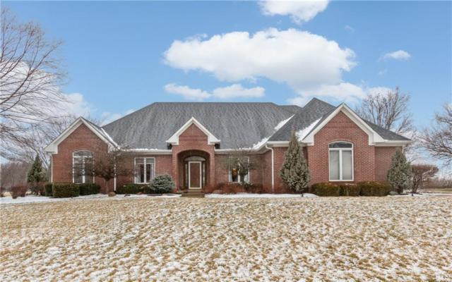 4710 Crescent Ridge Drive, Brownsburg, IN 46112 (MLS #21619996) :: FC Tucker Company