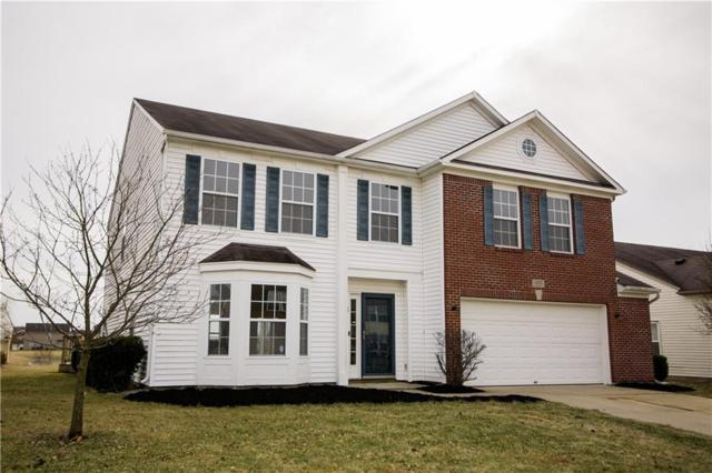12633 Teacup Way, Indianapolis, IN 46235 (MLS #21620009) :: Mike Price Realty Team - RE/MAX Centerstone