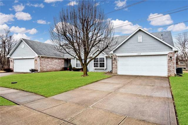 11509 Coastal Drive, Indianapolis, IN 46229 (MLS #21622050) :: Mike Price Realty Team - RE/MAX Centerstone