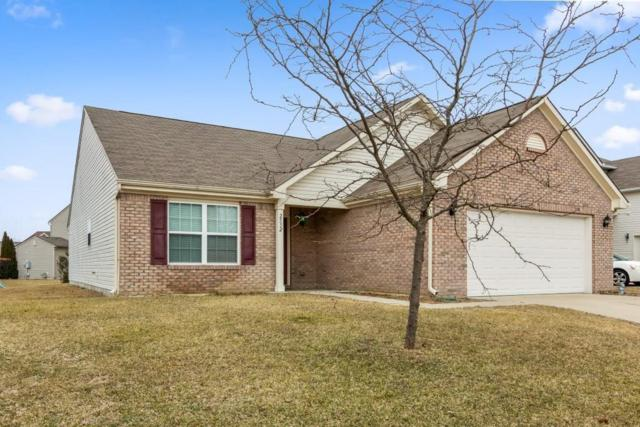 2532 Thorney Wood Lane, Indianapolis, IN 46239 (MLS #21622087) :: Mike Price Realty Team - RE/MAX Centerstone