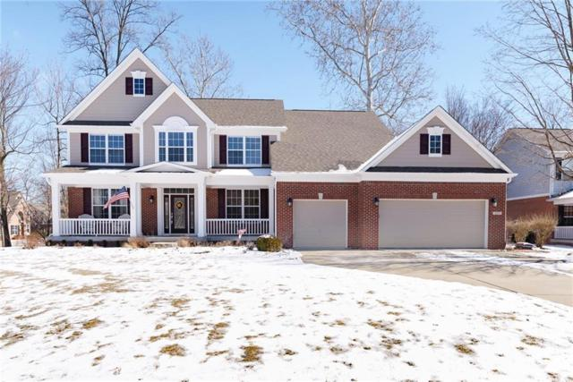 6839 Windemere Drive, Zionsville, IN 46077 (MLS #21622112) :: Mike Price Realty Team - RE/MAX Centerstone