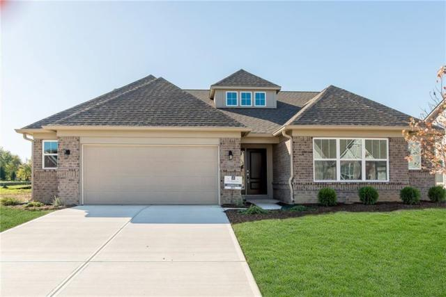 15346 Awaken Drive, Fishers, IN 46040 (MLS #21622117) :: AR/haus Group Realty