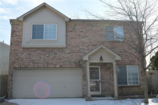 4664 Falcon Run Way, Indianapolis, IN 46254 (MLS #21622134) :: Mike Price Realty Team - RE/MAX Centerstone