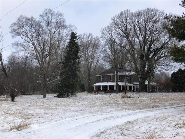 2270 W 400 N, Crawfordsville, IN 47933 (MLS #21622140) :: FC Tucker Company
