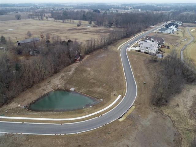 20878 Chatham Ridge Boulevard, Westfield, IN 46074 (MLS #21622150) :: The Evelo Team