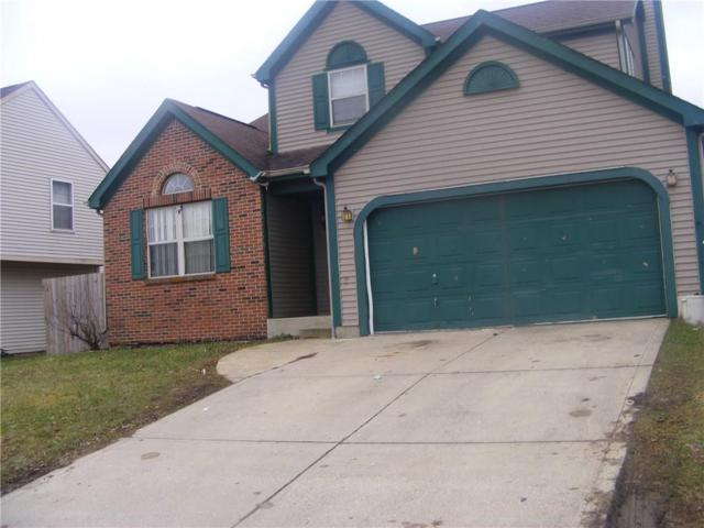 6213 Allport Drive, Indianapolis, IN 46254 (MLS #21622251) :: Mike Price Realty Team - RE/MAX Centerstone