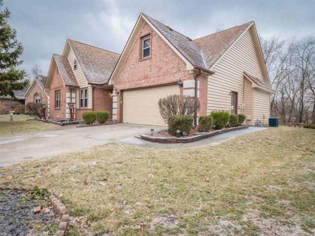 7550 Huddleston Drive W, Indianapolis, IN 46217 (MLS #21622256) :: Urhome Group