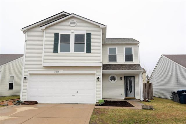 14775 White Tail Run, Noblesville, IN 46060 (MLS #21622269) :: HergGroup Indianapolis