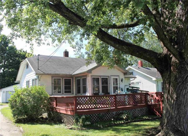 1425 S Burlington Drive, Muncie, IN 47302 (MLS #21622331) :: The ORR Home Selling Team