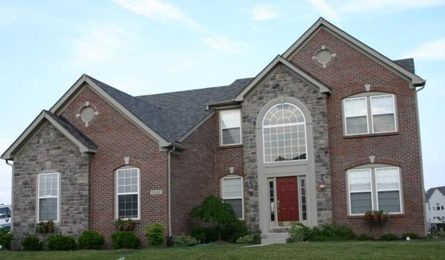 2245 Mossy Creek, Avon, IN 46123 (MLS #21622406) :: The ORR Home Selling Team