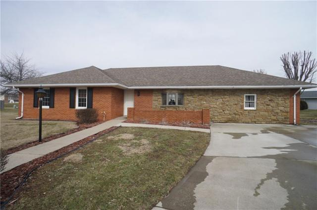 12 Dove Court, Batesville, IN 47006 (MLS #21622470) :: Mike Price Realty Team - RE/MAX Centerstone