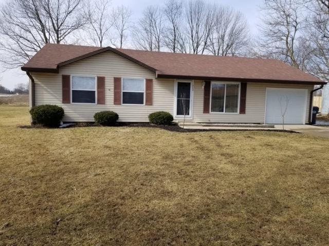 220 N Meadow Lane, Albany, IN 47320 (MLS #21622483) :: The ORR Home Selling Team