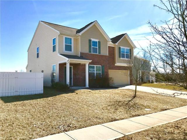 3839 Kilburn Court, Indianapolis, IN 46228 (MLS #21622488) :: Mike Price Realty Team - RE/MAX Centerstone