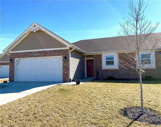 1319 Mccormicks Circle, Danville, IN 46122 (MLS #21622496) :: Mike Price Realty Team - RE/MAX Centerstone