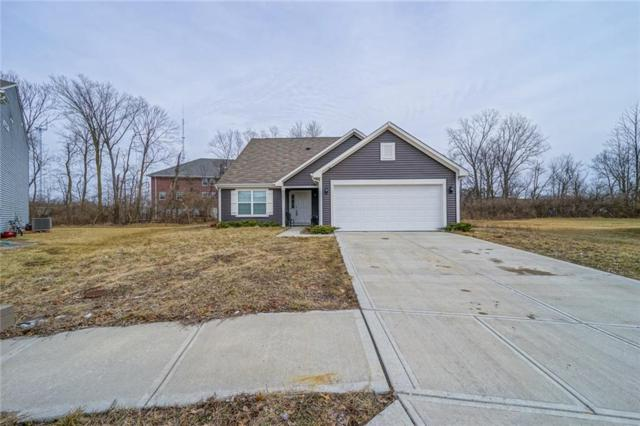 3101 Bent Timber Drive, Indianapolis, IN 46268 (MLS #21622500) :: Mike Price Realty Team - RE/MAX Centerstone