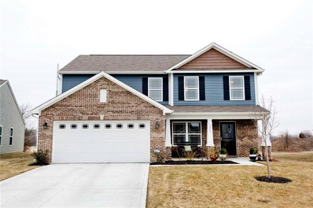 6247 Emerald Springs Drive, Indianapolis, IN 46221 (MLS #21622522) :: Mike Price Realty Team - RE/MAX Centerstone