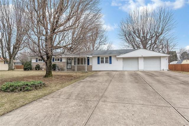 244 Mccarty Drive, Greenwood, IN 46142 (MLS #21622530) :: Mike Price Realty Team - RE/MAX Centerstone