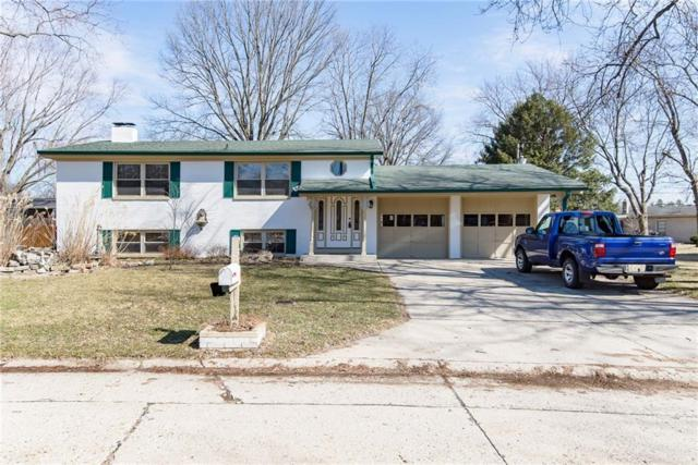 627 Ash Drive, Carmel, IN 46032 (MLS #21622535) :: Mike Price Realty Team - RE/MAX Centerstone