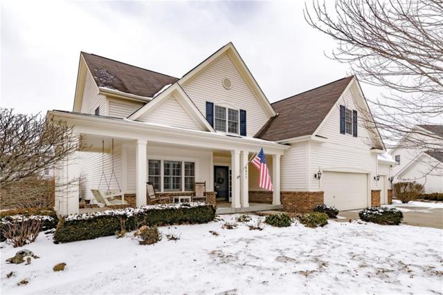 8977 Buttercup Court, Noblesville, IN 46060 (MLS #21622548) :: Mike Price Realty Team - RE/MAX Centerstone