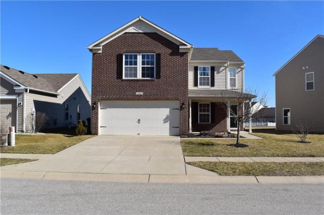 850 Westpointe Drive, Shelbyville, IN 46176 (MLS #21622549) :: Mike Price Realty Team - RE/MAX Centerstone