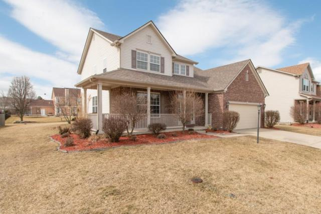 15726 Wildrye Drive, Westfield, IN 46074 (MLS #21622604) :: Mike Price Realty Team - RE/MAX Centerstone