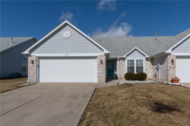 11544 Coastal Way #1, Indianapolis, IN 46229 (MLS #21622637) :: Mike Price Realty Team - RE/MAX Centerstone