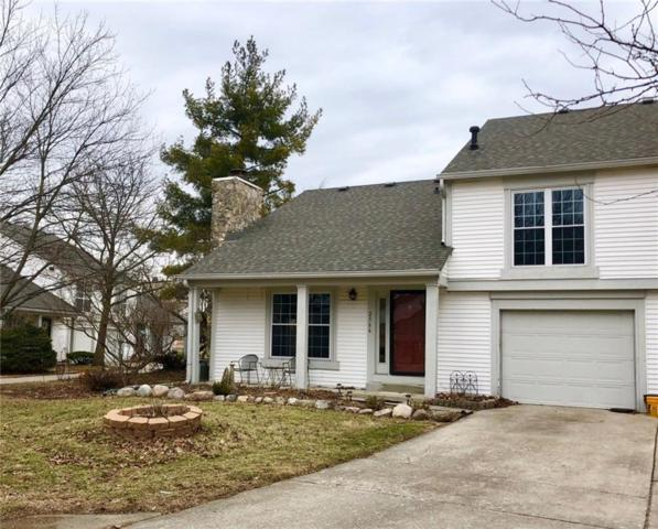 2566 Chaseway Court, Indianapolis, IN 46268 (MLS #21622650) :: Mike Price Realty Team - RE/MAX Centerstone