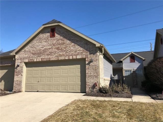 3743-3 Magenta Lane 22-3, Indianapolis, IN 46214 (MLS #21622677) :: Mike Price Realty Team - RE/MAX Centerstone