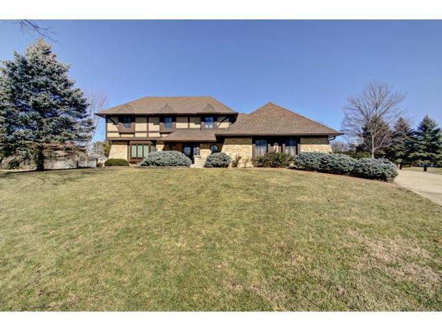 915 Carmen Court, Greenwood, IN 46143 (MLS #21622714) :: Mike Price Realty Team - RE/MAX Centerstone