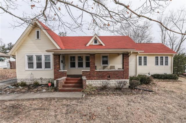 5433 Camden Street, Indianapolis, IN 46227 (MLS #21622749) :: Mike Price Realty Team - RE/MAX Centerstone
