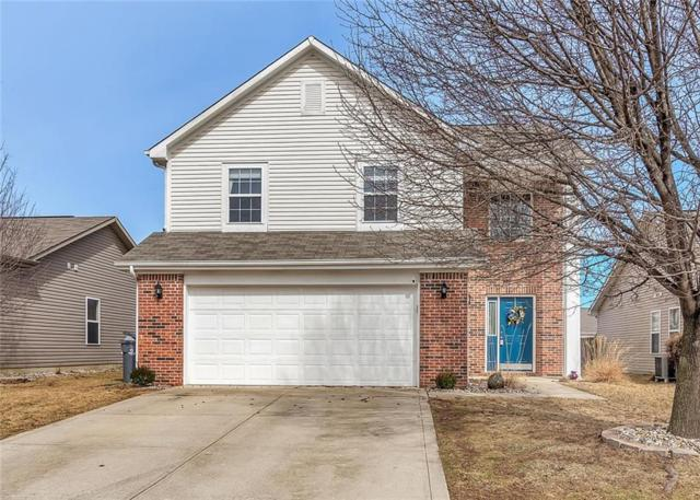 11482 Pegasus Drive, Noblesville, IN 46060 (MLS #21622779) :: AR/haus Group Realty