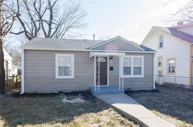 4437 Ralston Avenue, Indianapolis, IN 46205 (MLS #21622815) :: AR/haus Group Realty