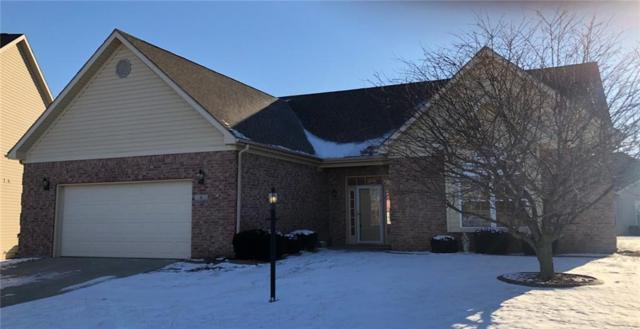 6 Hampton Court, Crawfordsville, IN 47933 (MLS #21622828) :: Mike Price Realty Team - RE/MAX Centerstone