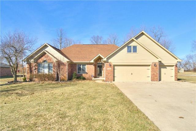284 Myerwood Drive, Danville, IN 46122 (MLS #21622841) :: Mike Price Realty Team - RE/MAX Centerstone