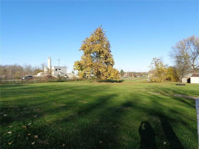 0 Tennessee Street, Greencastle, IN 46135 (MLS #21622851) :: The Evelo Team