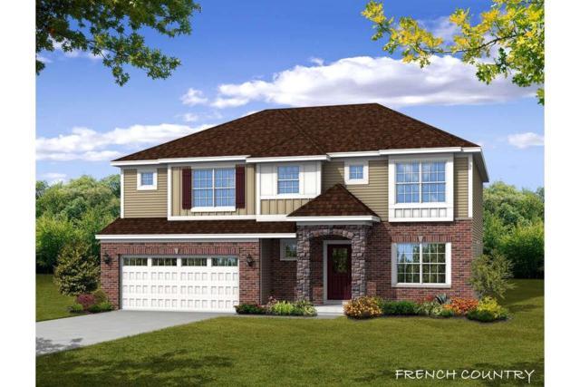 15669 Matthews Lane, Noblesville, IN 46060 (MLS #21622870) :: The Evelo Team