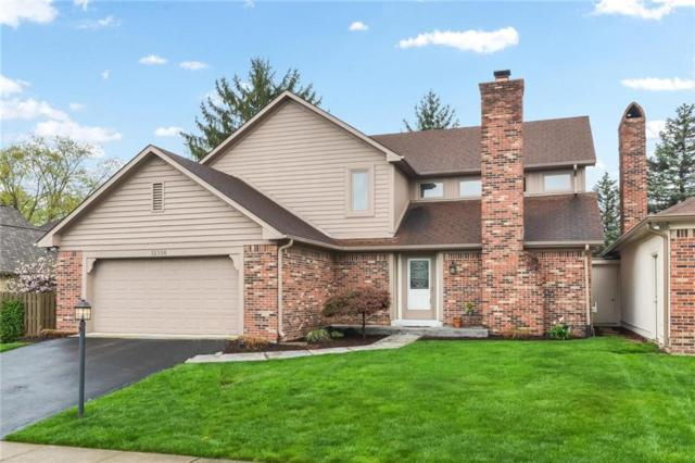 12334 Camberly Lane, Carmel, IN 46033 (MLS #21622872) :: Mike Price Realty Team - RE/MAX Centerstone