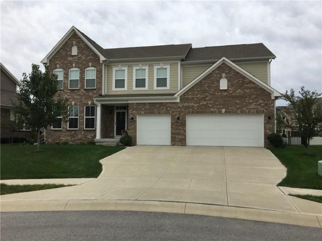 6233 Hargray Court, Noblesville, IN 46062 (MLS #21622897) :: AR/haus Group Realty