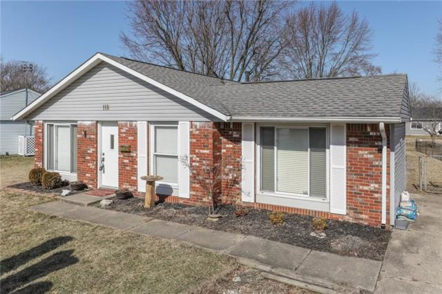 118 Brentwood Lane, Whiteland, IN 46184 (MLS #21622904) :: Mike Price Realty Team - RE/MAX Centerstone