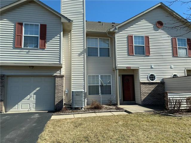 6150 Wildcat Drive, Indianapolis, IN 46203 (MLS #21622926) :: AR/haus Group Realty