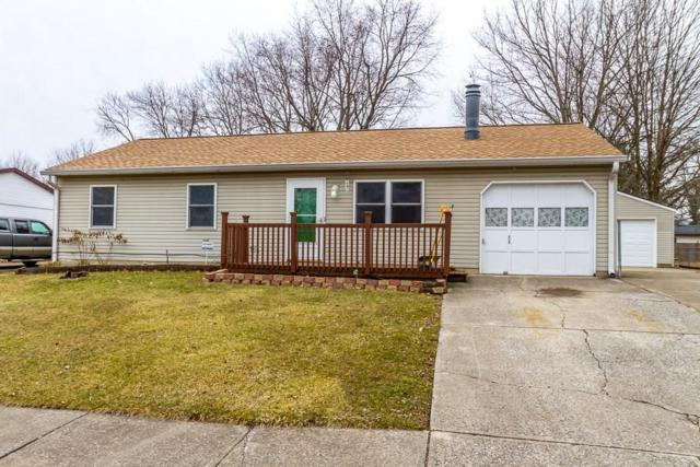 6332 Old Mill Drive, Indianapolis, IN 46221 (MLS #21622935) :: Mike Price Realty Team - RE/MAX Centerstone