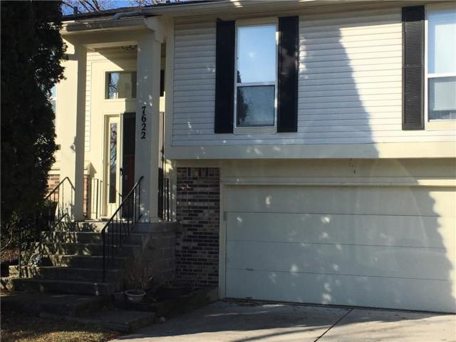 7622 Farm View Circle E #198, Indianapolis, IN 46256 (MLS #21622985) :: Mike Price Realty Team - RE/MAX Centerstone