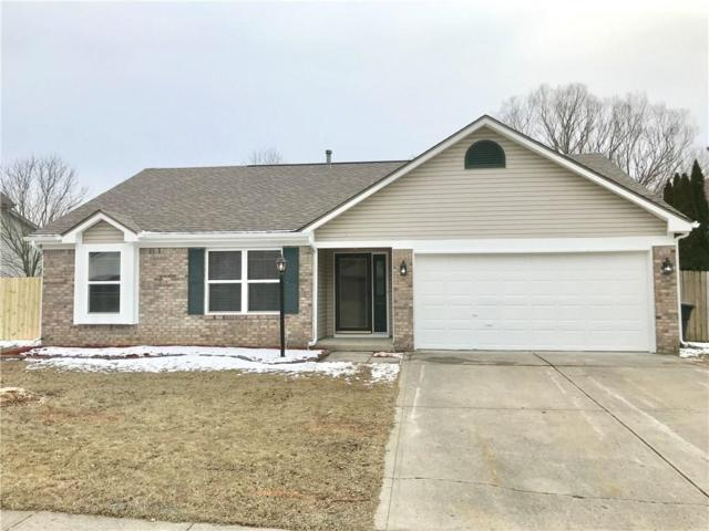 7830 Clearview Circle, Lawrence, IN 46236 (MLS #21623025) :: Mike Price Realty Team - RE/MAX Centerstone