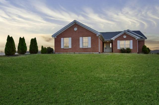 5943 W State Road 135, Trafalgar, IN 46181 (MLS #21623076) :: Mike Price Realty Team - RE/MAX Centerstone