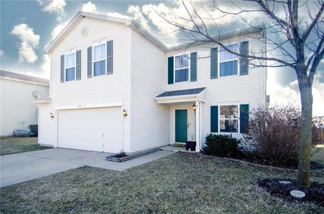6638 Newstead Drive, Indianapolis, IN 46217 (MLS #21623114) :: Mike Price Realty Team - RE/MAX Centerstone