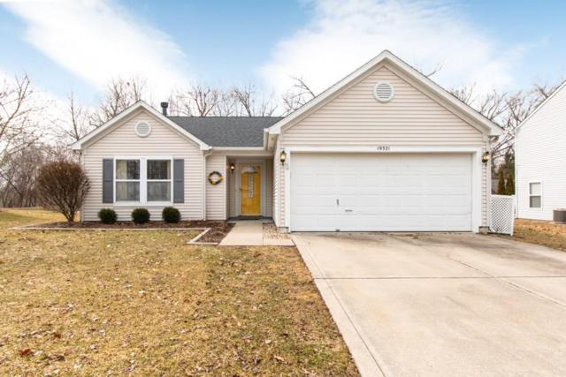 19321 Tradewinds Drive, Noblesville, IN 46062 (MLS #21623119) :: Mike Price Realty Team - RE/MAX Centerstone