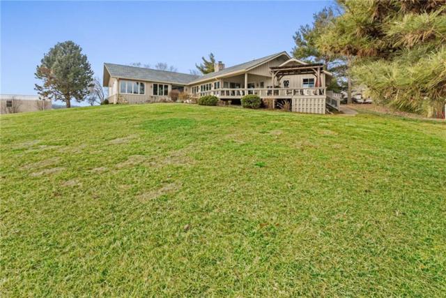 152 Mill Springs, Coatesville, IN 46121 (MLS #21623135) :: The ORR Home Selling Team