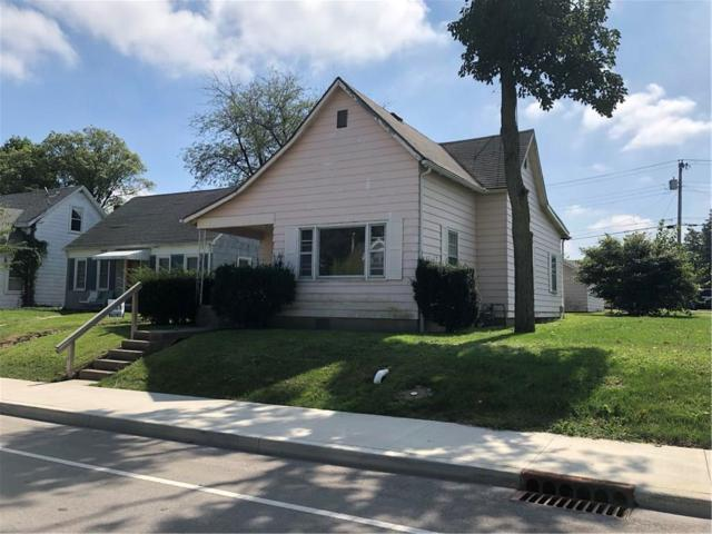 921 W Neely Avenue, Muncie, IN 47303 (MLS #21623152) :: Mike Price Realty Team - RE/MAX Centerstone