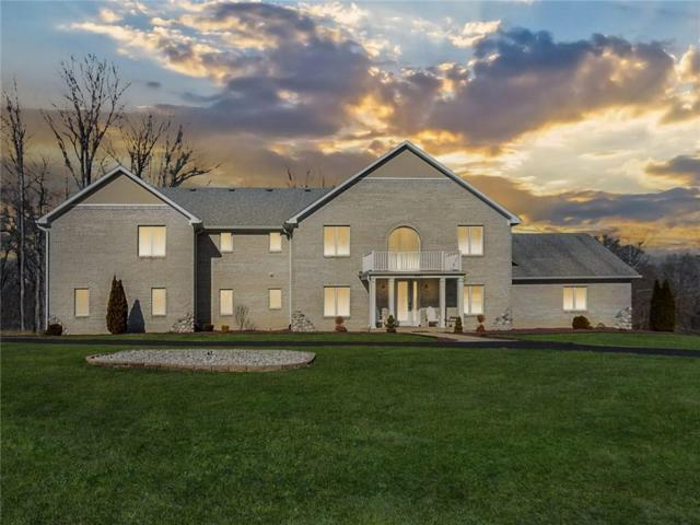 1690 Cessna Boulevard, Martinsville, IN 46151 (MLS #21623176) :: Mike Price Realty Team - RE/MAX Centerstone