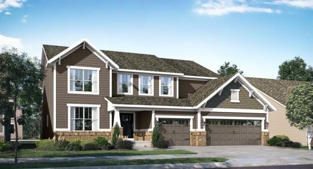 14913 Sullivan Lane, Westfield, IN 46074 (MLS #21623177) :: AR/haus Group Realty